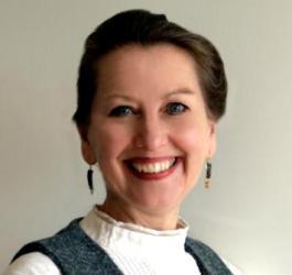 Mary Liepold