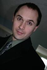 Rob Arner Headshot
